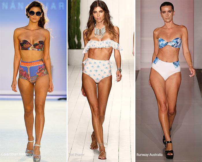 spring summer 2016 swimwear trends high waist swimsuits 86bb65c9f2